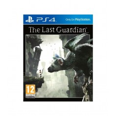 GIOCO PS4 THE LAST GUARDIAN PS4 COLLECTOR ED